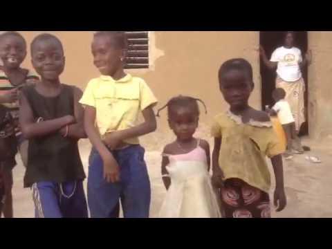 Burkina Life