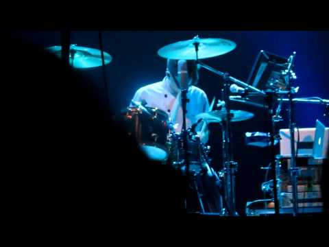 Passion Pit - Live To Tell The Tale (Live @ Esplanade Singapore 2012)