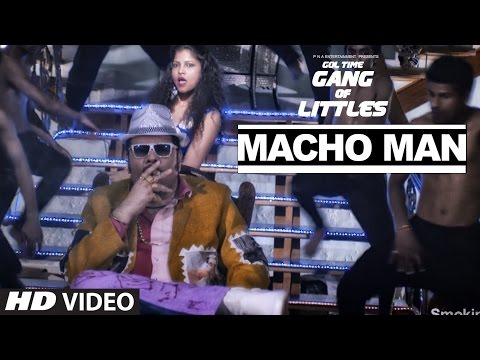 Macho Man ( Video ) |