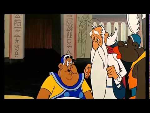 asterix et cleopatre recette gateau – arts culinaires magiques