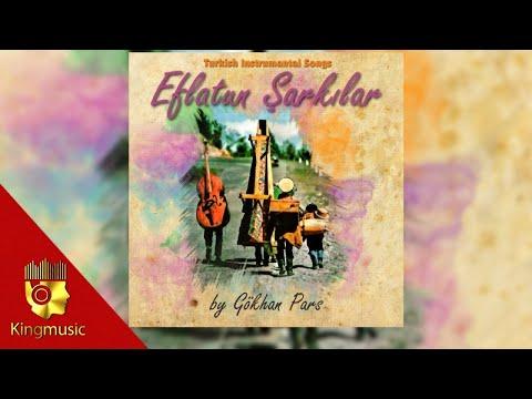 Gökhan Pars - Sıla - ( Official Audio )