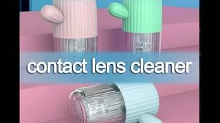 eyekan contact lens cleaner au…