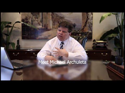 Military Medical Malpractice Lawyer - Archuleta Law Firm