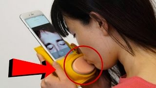 Crazy Inventions 2017 - You Need To See This - Gadgets You Can Buy Today