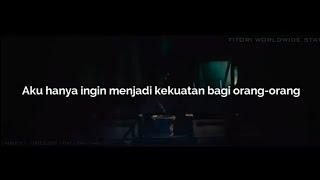 [SKZ PLAYER] CHANGBIN - STREETLIGHT (Feat. Bang Chan) Indo Lirik
