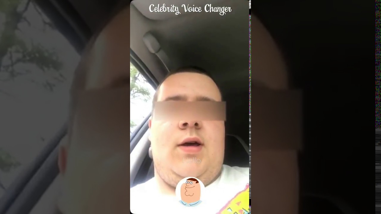 Free Online Voice Changer App - Celebirty Voices