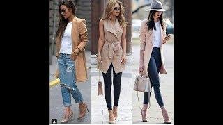 Mode hiver 2018 femme
