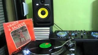La Manzana Electrica - La Devaluacion & Latin Vinyl DJ 7