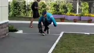 Играю в скейт
