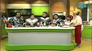 ¿cómo Preparar Ensalada De Salmón Con Ejotes? / How To Prepare Salmon Salad With Green Beans?