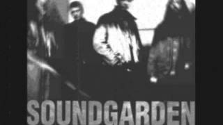 Soundgarden- Christi (Live Down On The Upside Outtake)