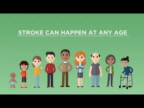 Young Stroke: An Unexpected Reality