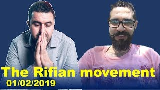 the history of the Riffian movement for freedom I amenghi Irifyen ak midden