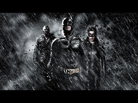 TOP 10 DC MOVIES