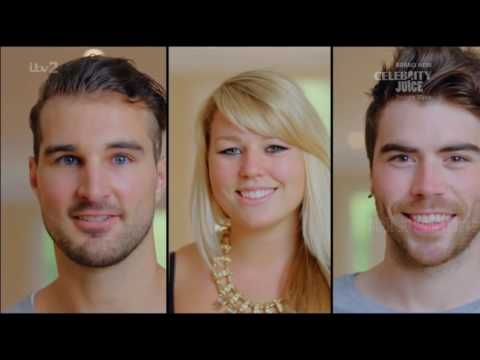 dating in the dark 2016 contestants