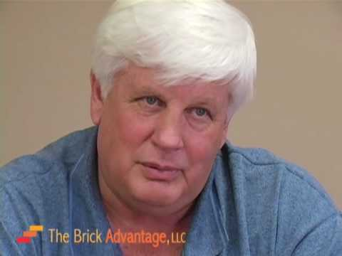 David Kolsrud, The Brick Advantage