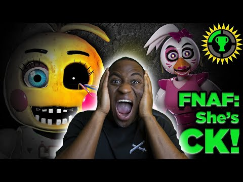 Game Theory 3 NEW FNAF Security Breach Theories! #FNAF #FNAFSecurityBreach #FNAFTheory