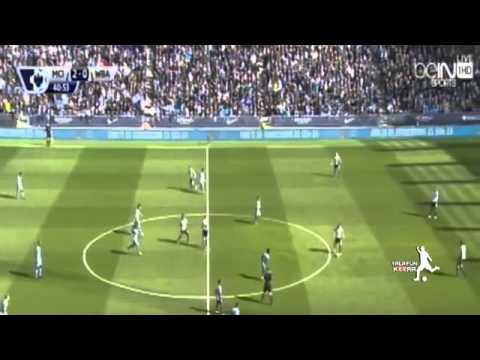 Download Manchester City vs West Bromwich Albion 3-0 ~ All Goals