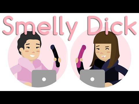 My Boyfriends Dick Smells! - Q&A Curious Pt 1