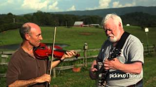 Day 19 - Fiddle and Banjo Medley performed in Maryville, TN