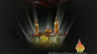 Bus Ek Rista Hussain Say - Shadman Raza 2009 Nohay - www.Aliwalay.com