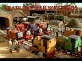 Skarloey Railway Sheds (T&F Character Improv)