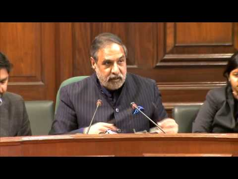 Union Budget 2017-18 | Congress Party's Press Conference | Anand Sharma