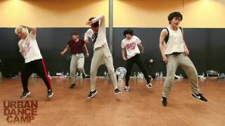Elastic Heart   Sia Cover   Koharu Sugawara Choreography   310XT Films   URBAN DANCE CAMP