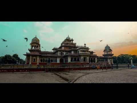Jaipur through my lens . Travel video