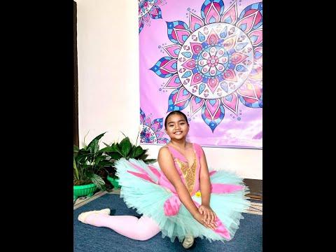 Ballet online recital: International Dance Day