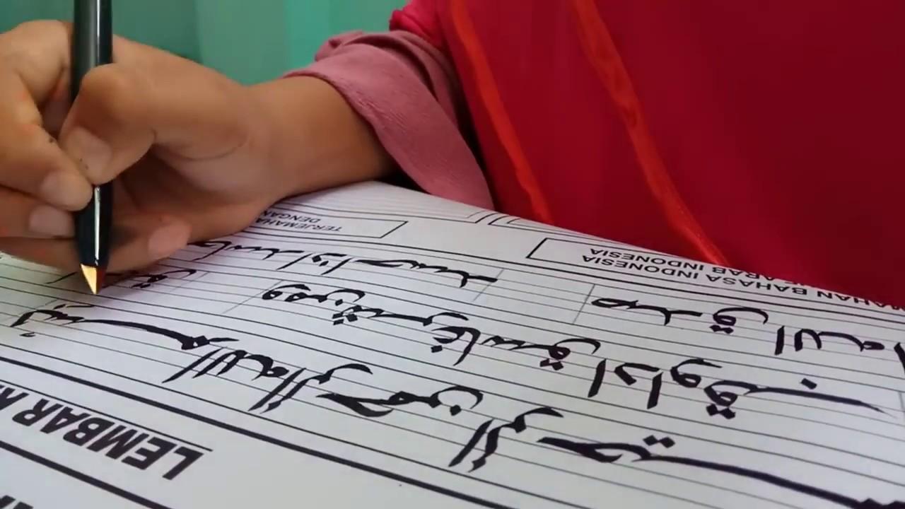 Latihan Khot Lomba Mapsi Tingkat Provinsi Jawa Tengah