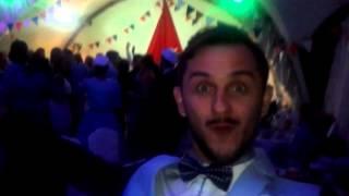 Вячеслав Верещака - Свадьба в морском стиле!