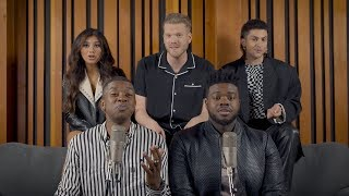 TICKETS TO THE FIRST LEG OF 'PENTATONIX: THE WORLD TOUR' ON SALE NO...