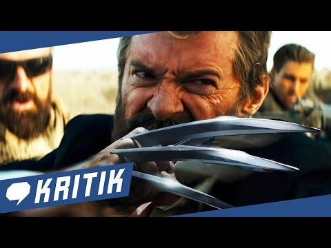Was taugt LOGAN - The Wolverine? - Die Filmkritik
