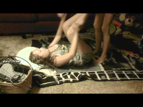 3 justice girls-yoga challenge