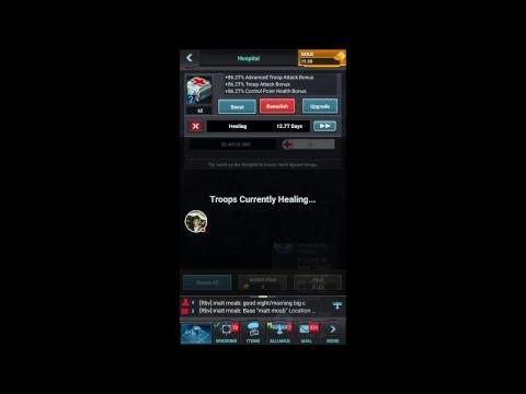 My Mobile Strike Stream