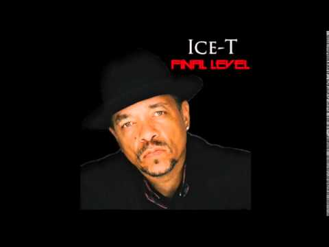 Ice T Final Level Episode 27: Battle Rapping with Roxanne Shante