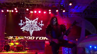 DARK FUNERAL - Unchain My Soul (Live at 70k Tons of Metal 2019)