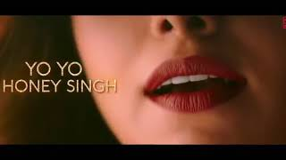 Yo Yo Honey Singh — Chote chote peg mar baby full song.