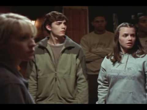 The Nightmare Room Camp Nowhere 2-2.avi
