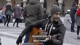Gra Imad Fares.Muzyka wróciła na Rynek ...