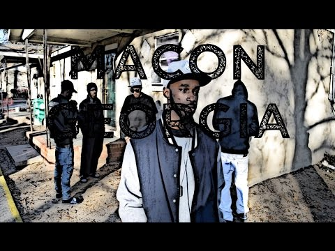 TheRealStreetz of Macon, GA