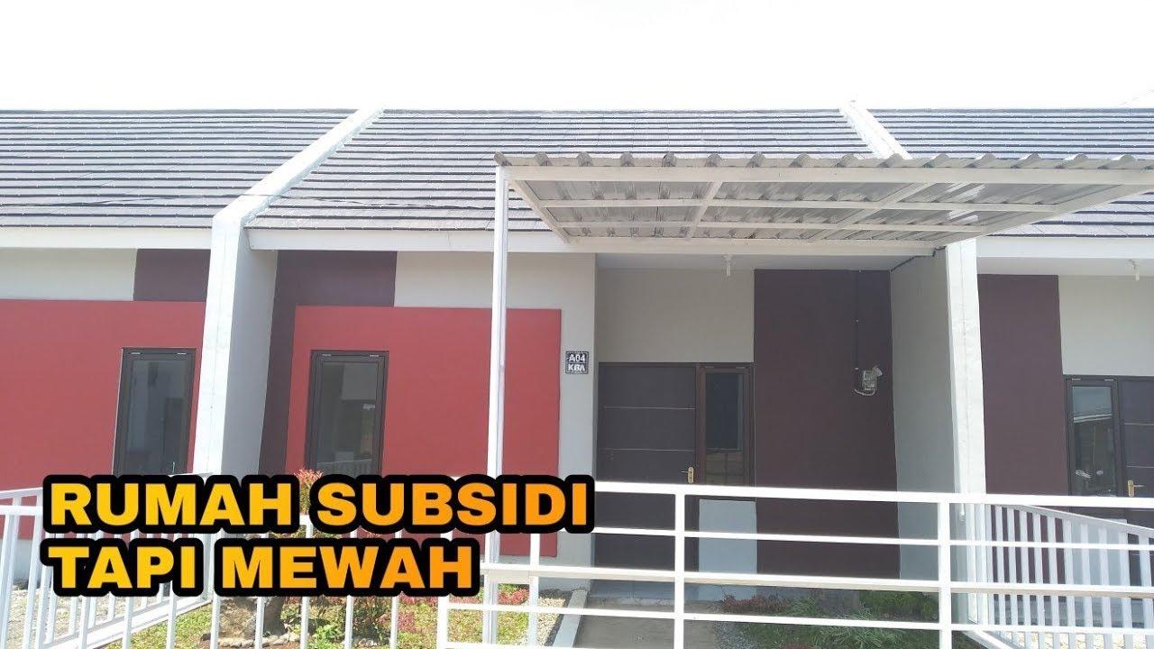rumah subsidi 36/72 m2 I perumahan subsidi di pemalang ...