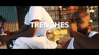 Hollywood P - Trenches