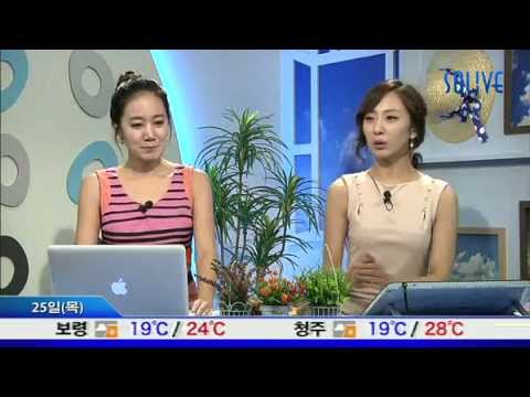 SOLiVE KOREA 2011-08-24 - YouT...