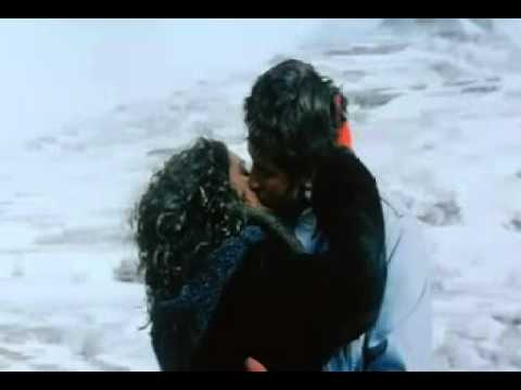 Rules Movie Milind Soman - Meera Vasudevan Kiss