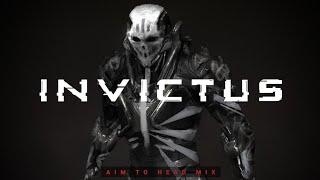 Cyberpunk / Midtempo / Industrial Mix 'INVICTUS'