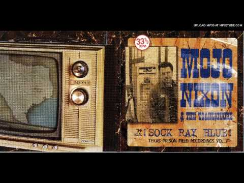 Mojo Nixon - Machines Aint Music