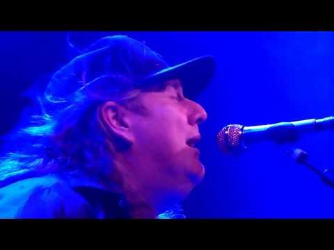 Drivin' N Cryin' 7/21/18 Headliners Music Hall, Louisville, KY