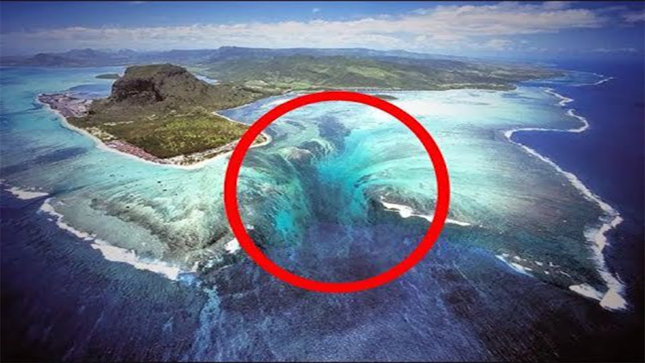 10 Most Mysterious Ocean Facts
